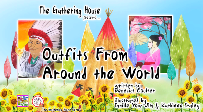 Outfits from around the world